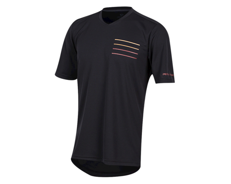 Pearl Izumi Summit Top (Black/Berm Brown)