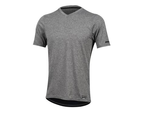 Pearl Izumi Performance T-Shirt (Smoked Pearl/Black)