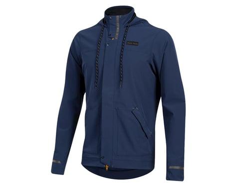 Pearl Izumi Versa Barrier Jacket (Navy) (M)