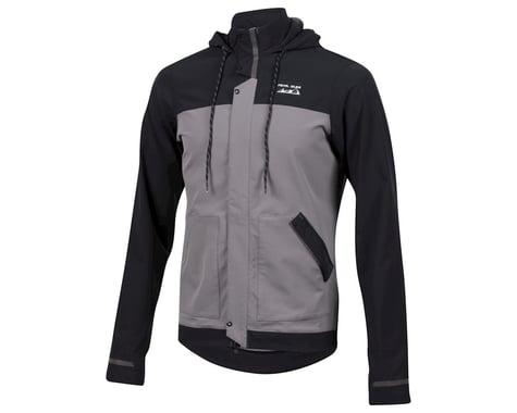 Pearl Izumi Versa Barrier Jacket (Black/Smoked Pearl) (M)