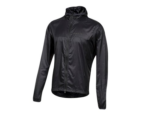 Pearl Izumi Summit Shell Jacket (Black) (M)