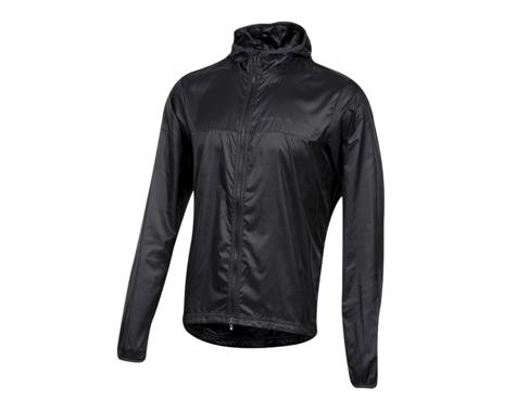 Pearl Izumi Summit Shell Jacket (Black) (XL)