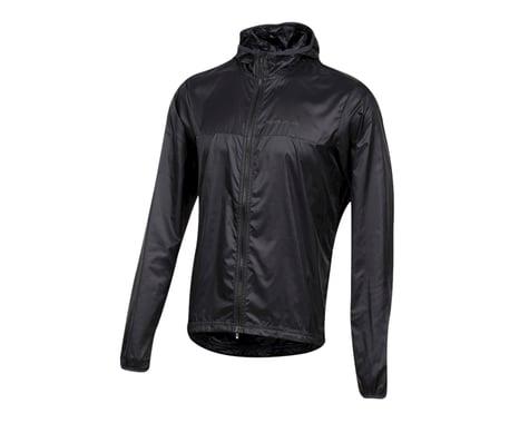 Pearl Izumi Summit Shell Jacket (Black) (2XL)