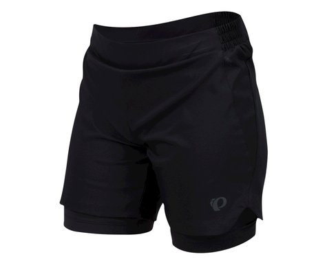 Pearl Izumi Women's Journey Short (Black) (12)