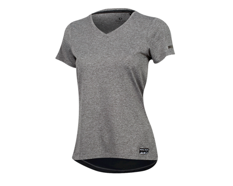 Pearl Izumi Women's Performance T Shirt (Grey) (XL)