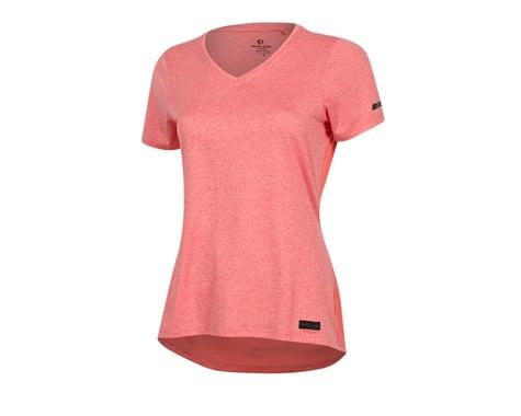 Pearl Izumi Women's Performance T Shirt (Sugar Coral)