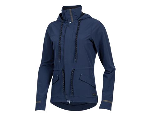 Pearl Izumi Women's Versa Barrier Jacket (Navy) (XS)