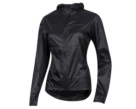 Pearl Izumi Women's Summit Shell Jacket (Black) (L)