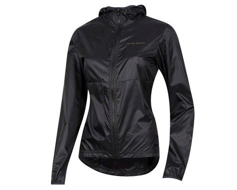 Pearl Izumi Women's Summit Shell Jacket (Black) (M)
