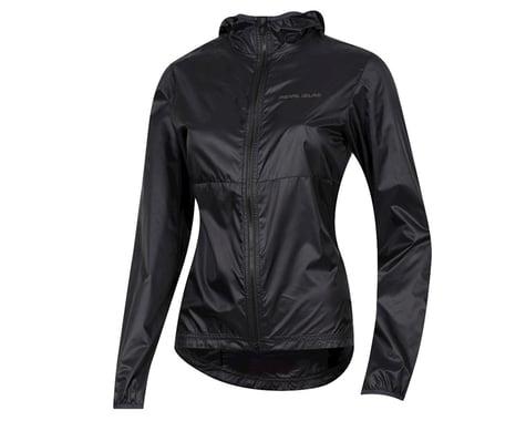 Pearl Izumi Women's Summit Shell Jacket (Black) (XL)