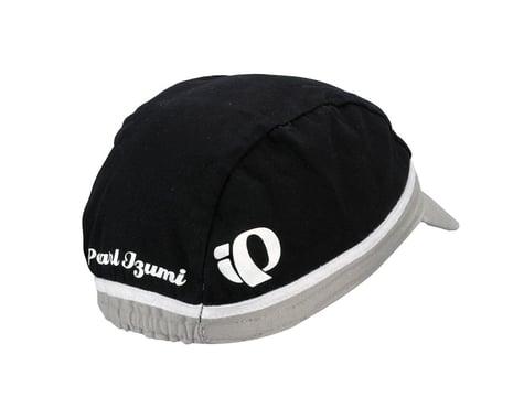 Pearl Izumi Elite Cotton Cycling Cap (Black)