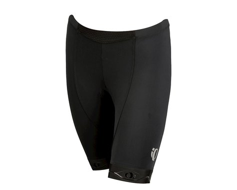 Pearl Izumi Women's Elite In-R-Cool Shorts (Black/White) (Xxlarge)