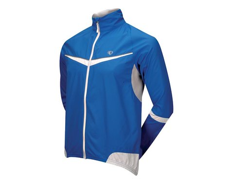 Pearl Izumi Elite Barrier Jacket (Screaming Yellow) (Xxlarge)