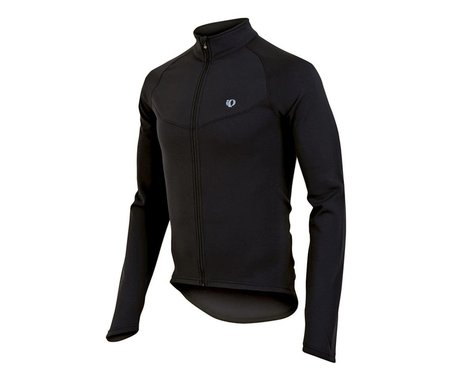 Pearl Izumi Select Thermal Long Sleeve Jersey (Bri Blu) (Xxlarge)