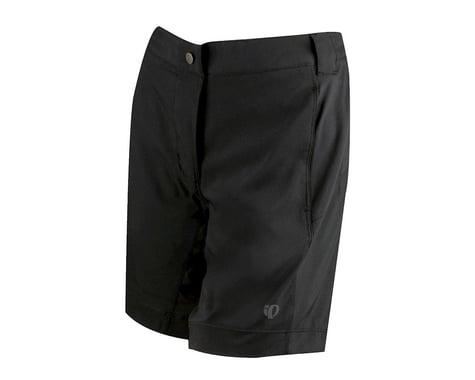 Pearl Izumi Women's Canyon Shorts (Black) (Xxlarge)