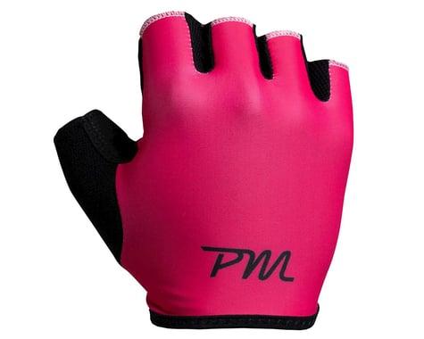 Pedal Mafia Tech Glove (Pink)