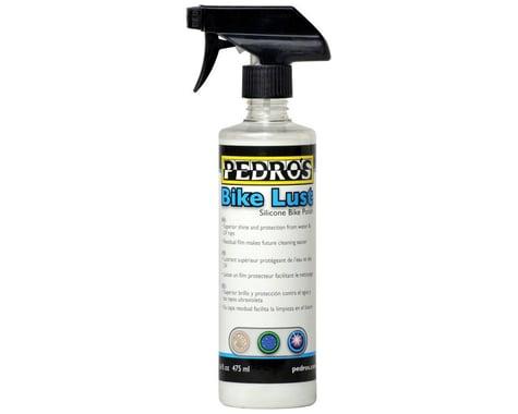 Pedro's Bike Lust Silicone Bike Polish & Cleaner (16oz)