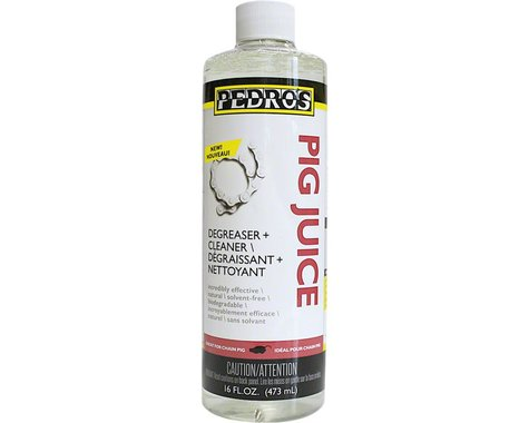Pedro's Pig Juice Degreaser/Cleaner 16oz