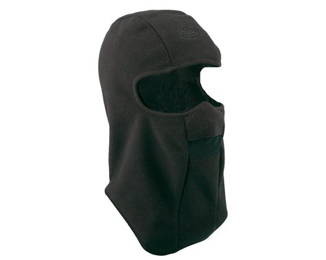 Performance Windproof Balaclava (Black)