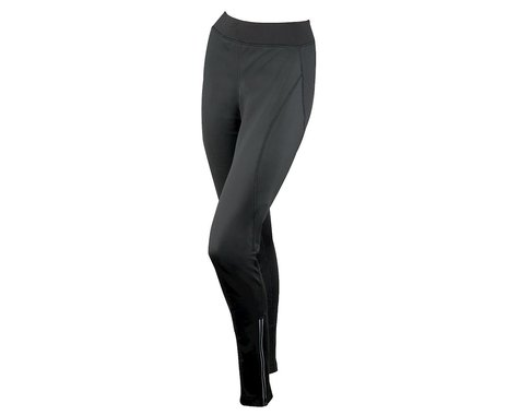 Performance Women's Triflex Tights (Black)