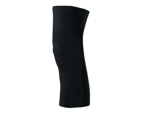 Performance Knee Warmers (Black)