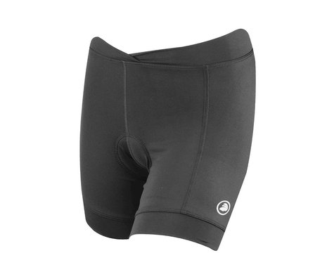 Performance Women's Metro Shorts (Black)