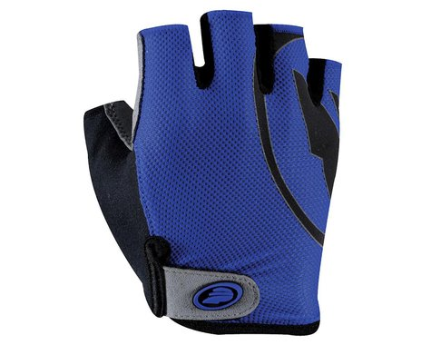 Performance Club Gloves (Black)
