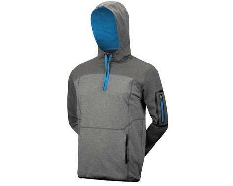 Performance Herb Hoodie (Grey)