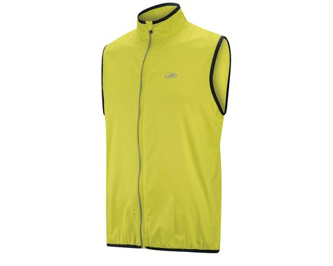 Performance Flow Wind Vest (Hi-Vis Yellow)