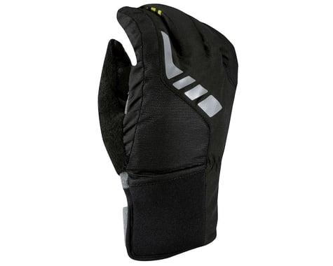 Performance Tok Weatherproof Full Finger Gloves (Black)