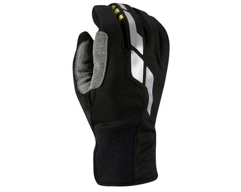 Performance Cabot Softshell Gloves (Black)