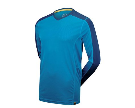 Performance Farlow Long Sleeve Jersey (Green)