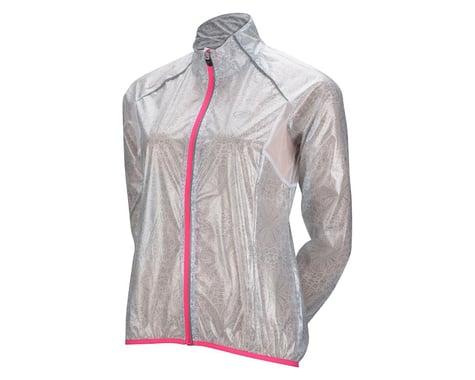 Performance Women's Dewer Rain Jacket (Clear)