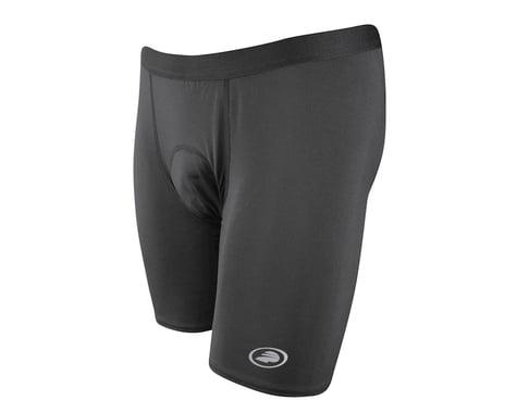 Performance Sport Liner Shorts (Black)