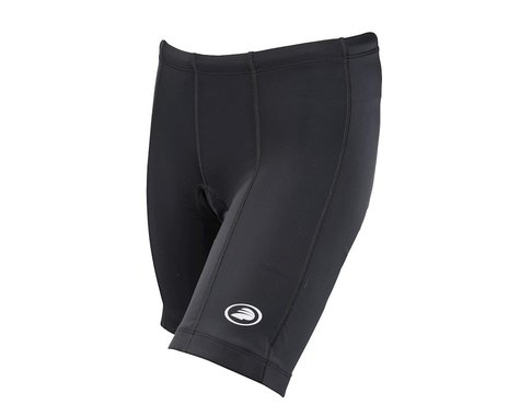 Performance Women's Gel III Shorts (Black)