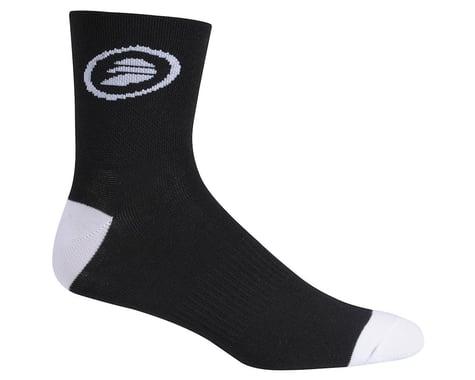 Performance Ankle Socks - 3 Pack (Black)
