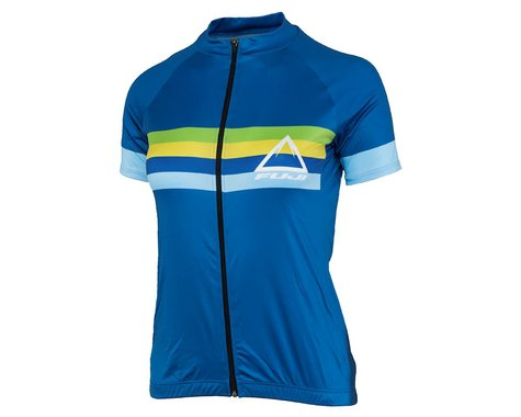 Performance Women's Elite Jersey (Navy/FS) (S)