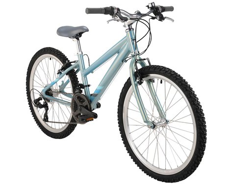 "Performance Bluejay 24"" Kid's Bike (Green)"