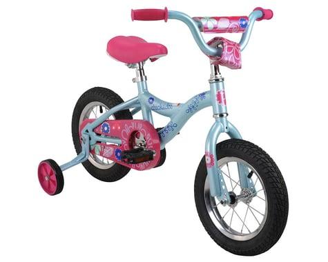 """Performance Chickadee 12"""" Kids Bike (Blue)"""