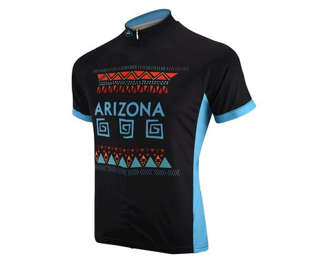 Performance Short Sleeve Jersey (Arizona)