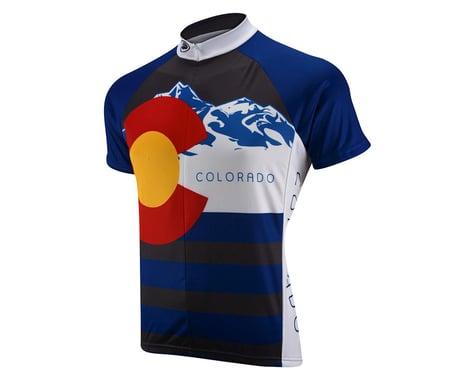 Performance Cycling Jersey (Colorado) (L)