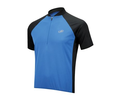 Performance Club II Short Sleeve Jersey (Wh/Blk) (Xxlarge)