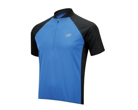 Performance Club II Short Sleeve Jersey (Wh/Blk) (Xxlarge)