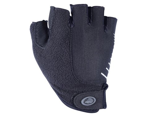 Performance Century Gel Gloves (Black)