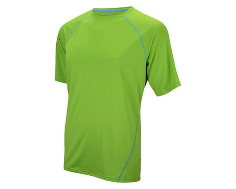 Performance Sport Active Tee (Green) (Xxxlarge)