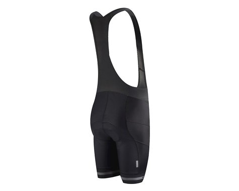 Performance Ultra Bib Shorts (Black/White) (Xxlarge)
