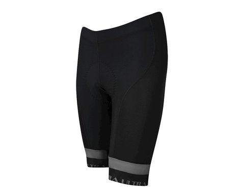 Performance Ultra Shorts (Black/Charcoal) (2XL)