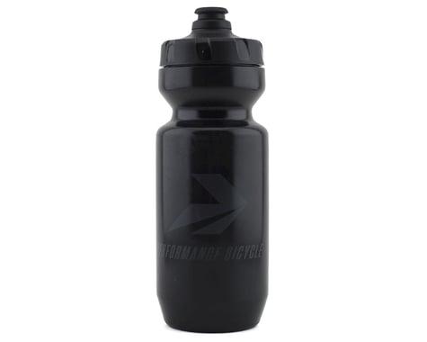 Performance Water Bottle w/ MoFlo Lid (22oz) (Stealth)