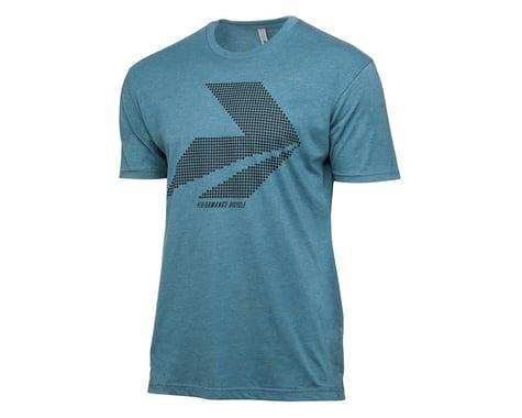Performance Short Sleeve T-Shirt (Indigo) (Men's) (XL)