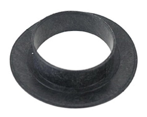 Phil Wood External Bottom Bracket Dust Cover (Black) (Standard)
